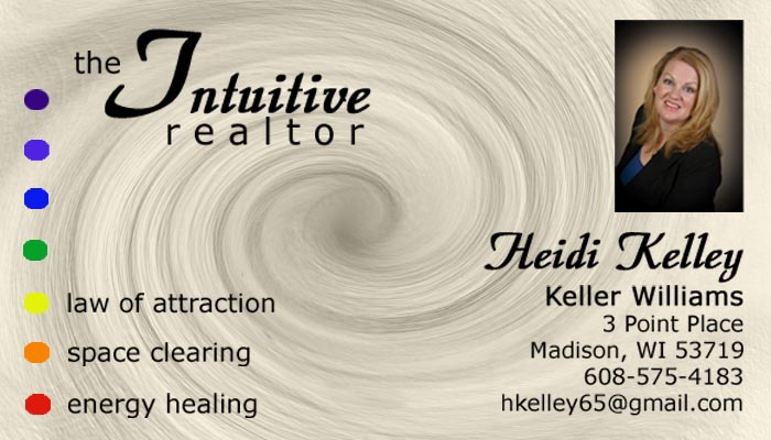 Feng shui the intuitive realtorhealer share this colourmoves